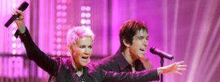 Muere 'Roxette', tras 17 años de 'cantar' contra el cáncer