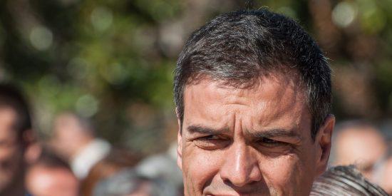 Sánchez se tendrá que servir él mismo el café con leche: Moncloa pierde a sus camareros tras 4 meses sin pagarles
