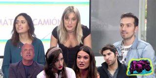 'Mátame Camión' / ¿Por qué en Telecinco le tienen tanto miedo a Cayetano y por qué en Antena3 no saben hacer buenos programas?