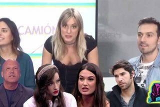 En directo 'Mátame Camión' / ¿Por qué en Telecinco le tienen tanto miedo a Cayetano y por qué en Antena3 no saben hacer buenos programas?