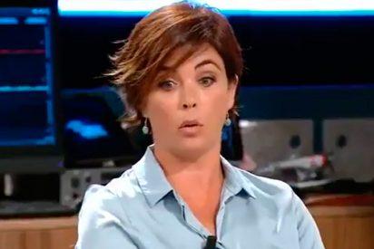 """Samanta Villar reaparece en Cuatro diciendo una sarta de """"tonterías"""" sobre España y los árabes"""
