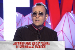 """Risto Mejide estalla contra la cúpula de Mediaset por el escándalo de sexual de 'GH': """"Como trabajador de esta casa, me llevan los demonios"""""""