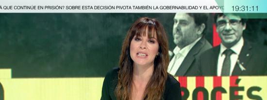 """laSexta insiste en adoctrinarnos en Navidad: """"Un inmigrante es siempre legal, aunque no se lo consideren"""" (Mamen Mendizábal)"""