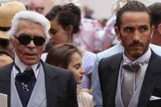 Sebastien Jondeau, guardaespaldas y 'becario' para todo de Karl Lagerfeld, revela la verdadera causa de la muerte del diseñador