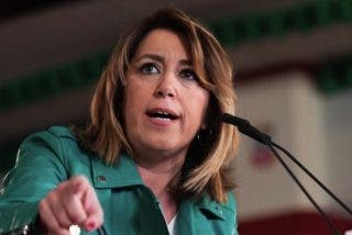 Así ocultaban a la Justicia la socialista Susana Díaz y sus colegas las pruebas del delito en el manganzo de los EREs