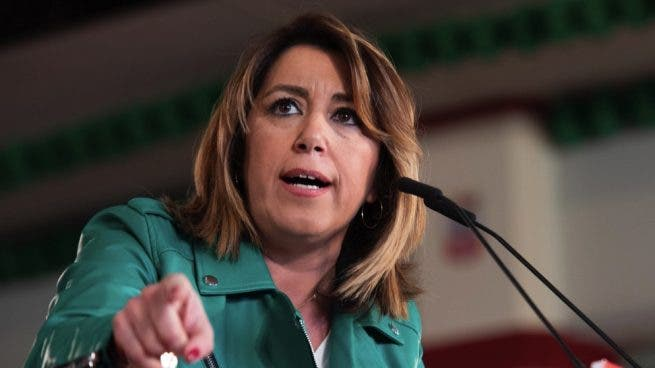 El Gobierno de Susana Díaz ocultó a la Justicia documentos que prueban el fraude de los ERE para salvar a Gaspar Zarrías