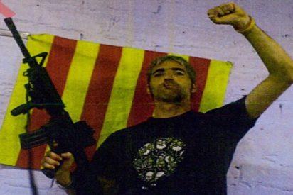 'Pacto de la Vaselina': sueltan al CDR, que tenía 'laboratorio' de explosivos y a la Guardia Civil como objetivo