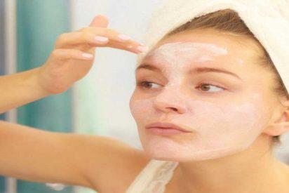 Una mujer de 47 años queda en coma tras darse una crema facial contaminada con mercurio