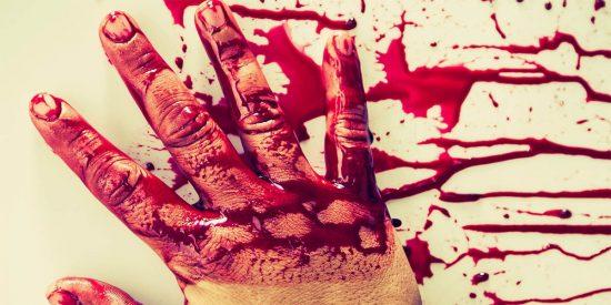 El tipo mata con un pico a su cuñado marroquí y deja malherida de una tremenda paliza a su mujer