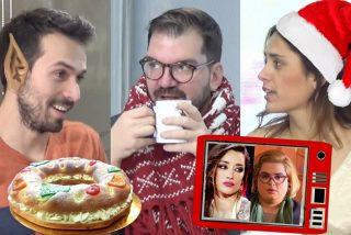 'Mátame Camión' especial Navidad: ¿Cuál ha sido la mayor cagada televisiva del 2019?