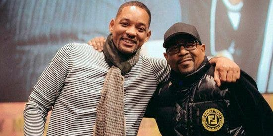Los 'chicos malos' Will Smith y Martin Lawrence, primera visita de Hollywood a El Hormiguero en el 2020