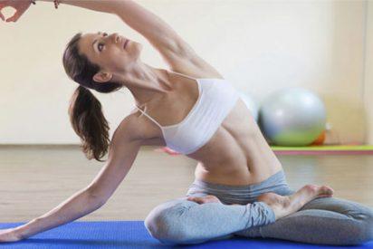 ¡Prueba esta clase de Yoga Iyengar y libera tu ansiedad!