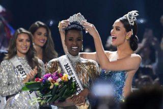 Miss Universo: la sudafricana Zozibini Tunzi se corona como la mujer más bella de 2019