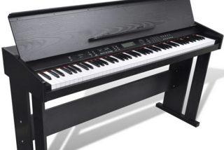 Si buscas un piano de calidad para estudiar, esta es una muy buena y económica opción