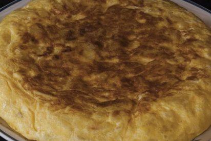 Tortilla de patatas: Si lees este artículo, dejarás de ingerir comidas precocinadas y preparadas