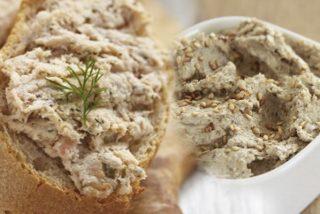 'Alerta alimentaria': Sanidad avisa a los alérgicos sobre esta gama de patés 'gourmet'