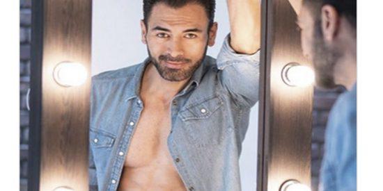 Muere el actor Sebastián Ferrat por comer carne de cerdo infectada con una bacteria
