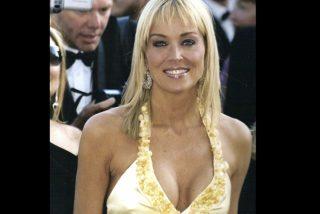 Una web de citas elimina el perfil que Sharon Stone había abierto al creer que era falso