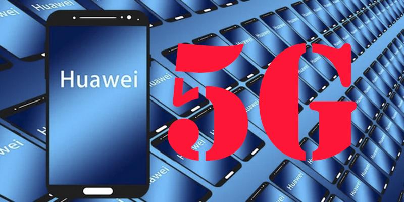 Huawei consigue el permiso de India para participar en las pruebas de la red 5G en su país