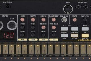 Si buscas un sintetizador y caja de ritmos el Korg Volca Beats es tu mejor opción