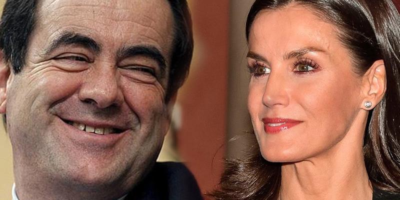 El socialista Bono se 'chiva' de la amarga confesión que le hizo Doña Letizia sobre la boda real