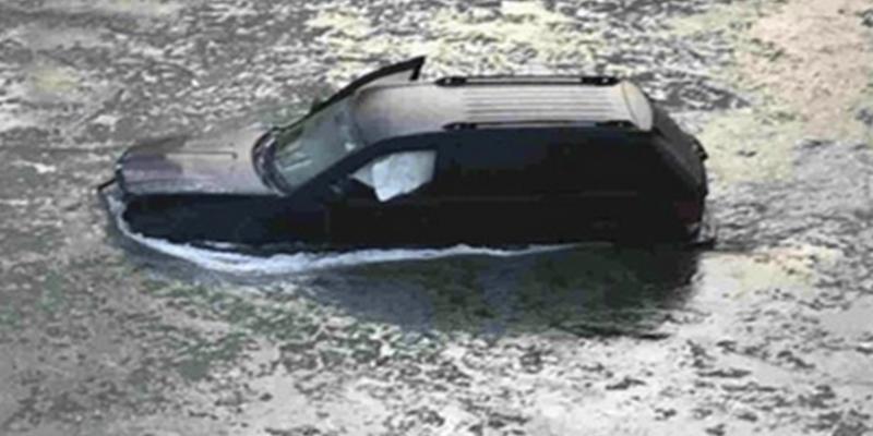 """Este estudiante cae en un río helado y se salva gracias al asistente virtual Siri: """"Siri, llama al 911"""""""