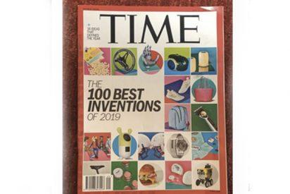 Estos son los mejores inventos del 2019 según 'Time'