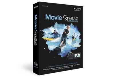 Si te gusta editar buenos vídeos te recomiendo Movie Studio Platinum Suite 12