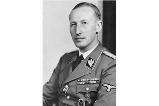 'El Carnicero de Praga': Los oscuros secretos tras el robo en Berlín de los restos del criminal nazi Reinhard Heydrich