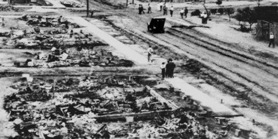 Descubren en Tulsa, EE.UU. evidencias de fosas comunes de una terrible matanza racial en 1921