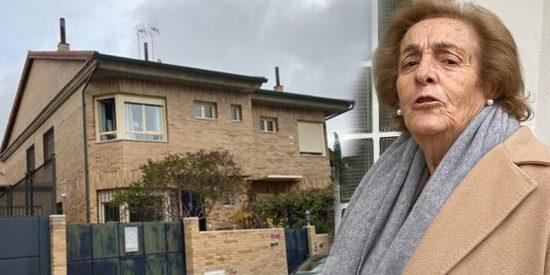 """Desahucian a Teresa Rivero de la última casa de los Ruiz Mateos: """"Ya sólo me queda Dios"""""""