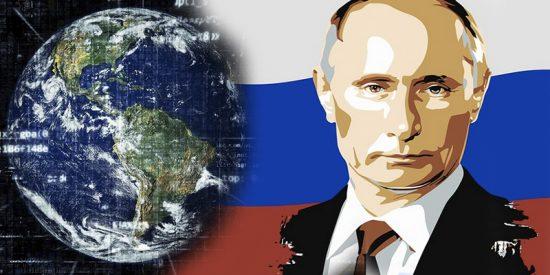 Putin anuncia su desconexión definitiva de internet para probar su propia red 'Runet'