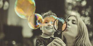 Las 6 cosas que debes enseñar a tus hijos para que tengan éxito en la vida