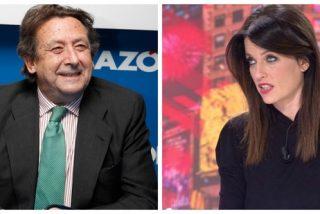 Cristina Seguí responde con contundencia a la denuncia de Podemos contra Ussía, Perdiguero y ella misma por los audios de la víctima del 'caso Arandina'
