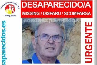 Valencia: encuentran un cadáver durante la búsqueda del 'abuelito' con alzhéimer desaparecido en Nochebuena