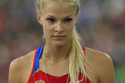 Rusia se queda fuera de los Juegos Olímpicos y de otras competiciones importantes durante 4 años por el escándalo del dopaje
