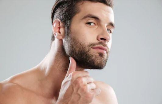 champús para barba