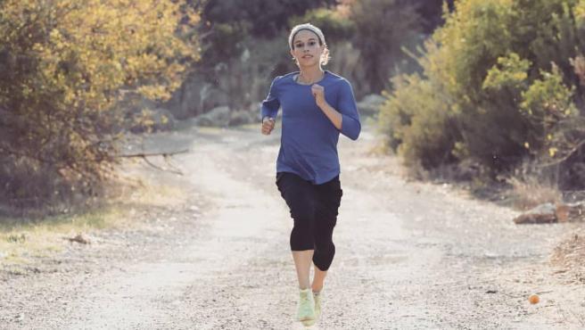Así es la a cruzada de esta atleta israelí que no podrá competir en los Juegos Olímpicos de Tokio 2020 por motivos religiosos