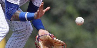 ¿Una liga de fumetas?: Los jugadores de béisbol podrán fumarse sus 'porritos de marihuana' sin problema