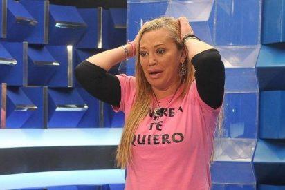 Belén Esteban confiesa el verdadero motivo por el que entró en 'GH VIP'