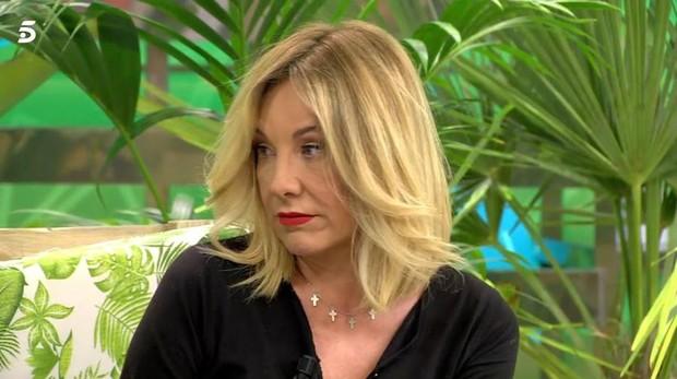 "Después de llamar ""machistas"" a los de 'Sálvame', Telecinco recompensa a Belén Rodríguez con dos programas"