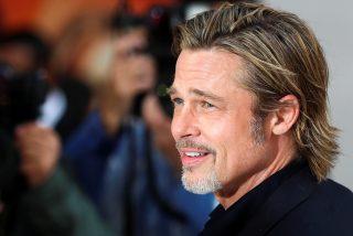 La clave de la sensualidad de Brad Pitt que tú puedes conseguir sin cirugía y en poco tiempo