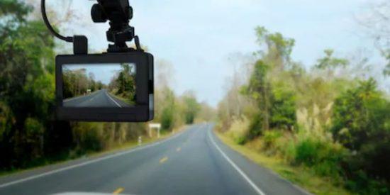 Mejores cámaras para coches con GPS