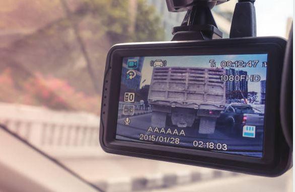 cámaras para coches con gps