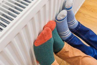 ¿Sabes cómo ahorrar en calefacción este invierno?