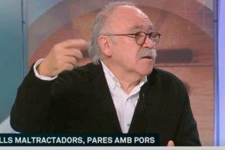 """La última gilipollez de Carod Rovira en TV3: """"Los niños que agreden a sus padres son castellanoparlantes"""""""
