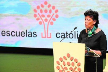 Escuelas Católicas responde sin ambages al ataque del Gobierno a la concertada