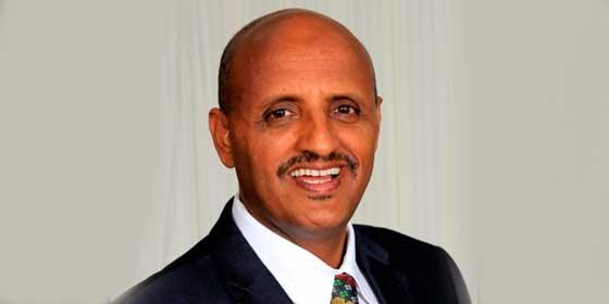 """El CEO de Ethiopian Group, nombrado """"Ejecutivo de Aerolíneas del Año"""" por CAPA"""