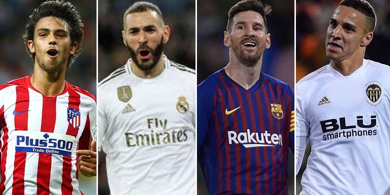 Sorteo de Champions League: durísimo para Real Madrid, contra el City de Guardiola, y Atleti, contra el Liverpool campeón