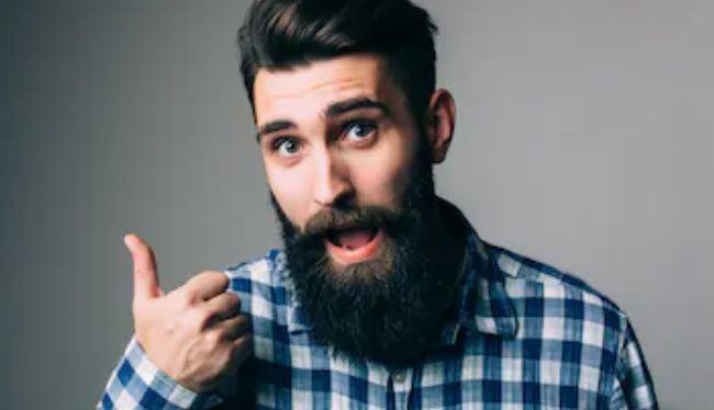 Champú para barba